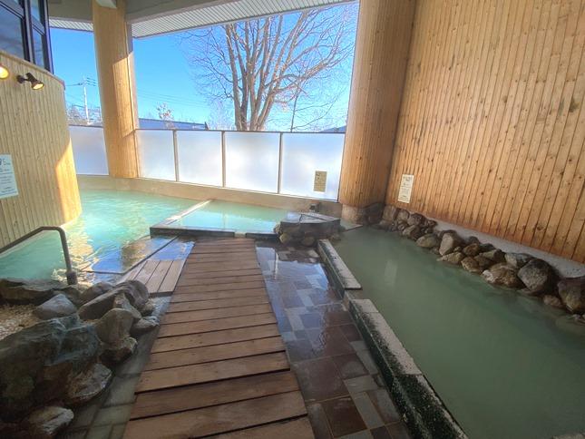 【北海道】川湯温泉 お宿 欣喜湯