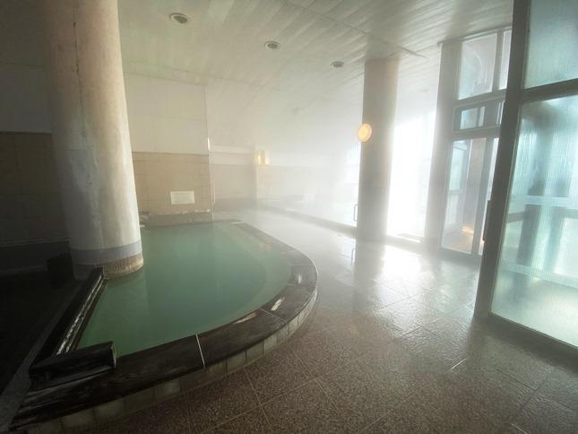 【北海道】川湯温泉 川湯観光ホテル