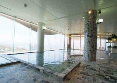 【北海道】ウトロ温泉 知床第一ホテル