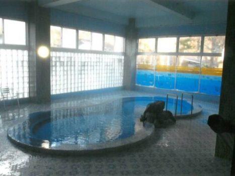 【北海道】瀬戸瀬温泉 セトセ温泉ホテル