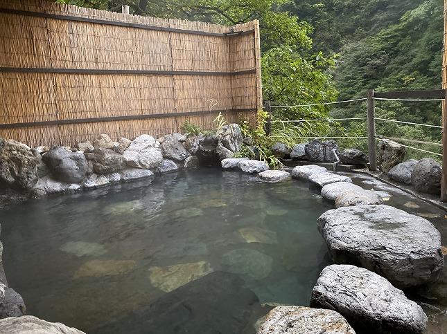 【富山】名剣温泉