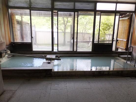 【栃木】那須湯本温泉 旅館清水屋
