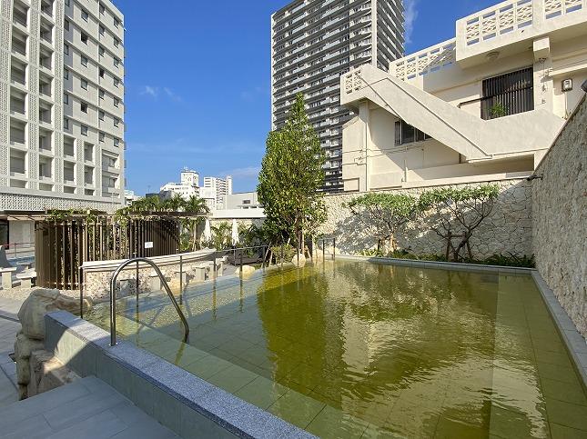 【沖縄】沖縄逸の彩 温泉リゾートホテル