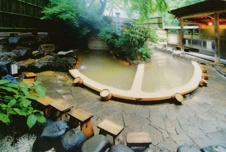 【群馬】伊香保温泉の宿