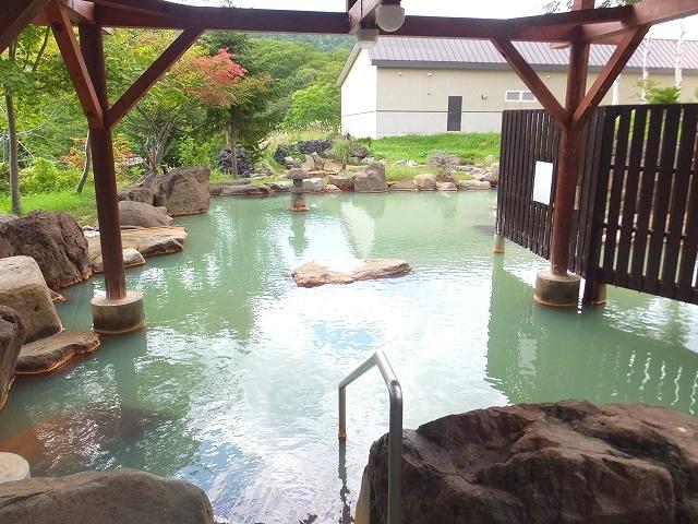 【北海道】ニセコグランドホテル