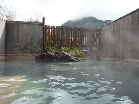 【北海道】ニセコ五色温泉 五色温泉旅館